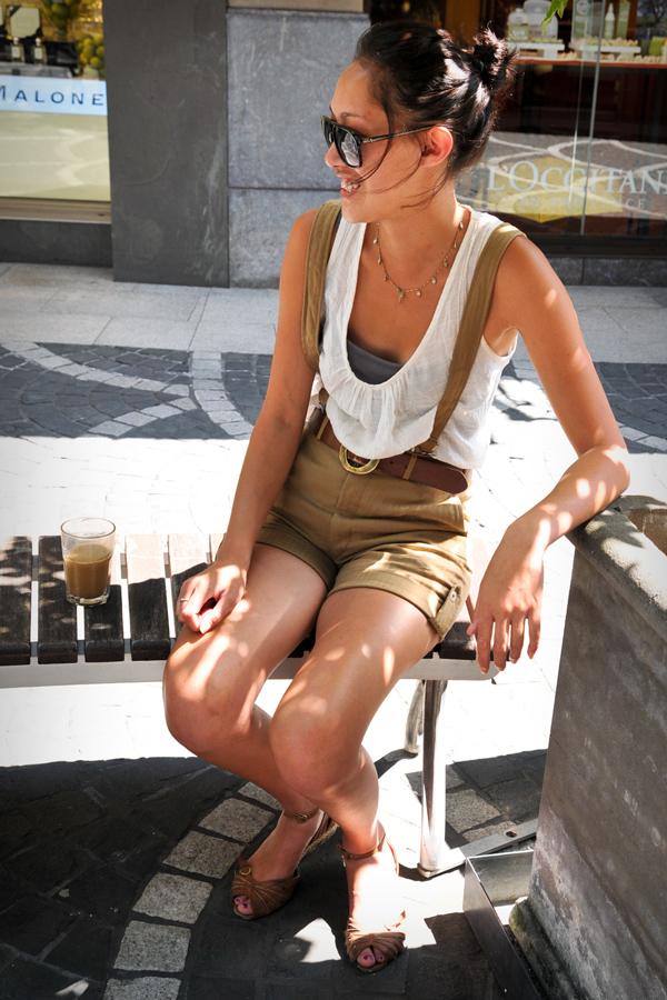 Nyrene - Sure.Shot Street Style - Corinne Tan